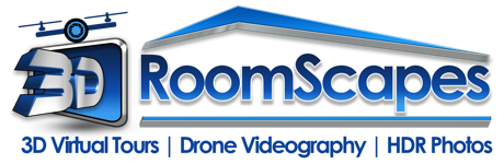 3D RoomScapes Logo